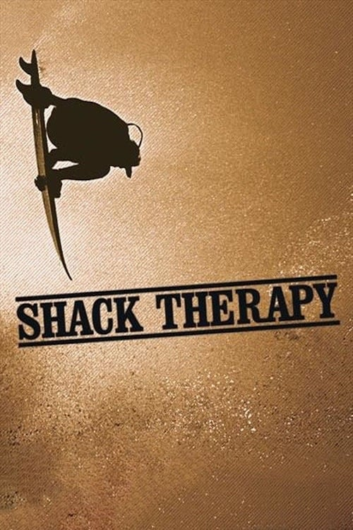 Shack Therapy on FREECABLE TV