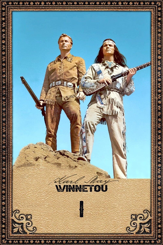 Winnetou 1 Ganzer Film Deutsch