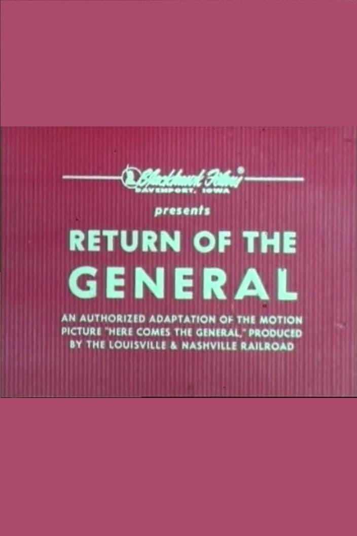 Return of the General (1962)