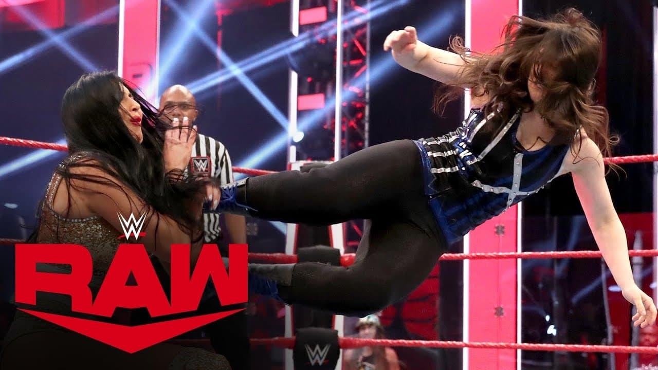 WWE Raw Season 28 :Episode 22  June 1, 2020