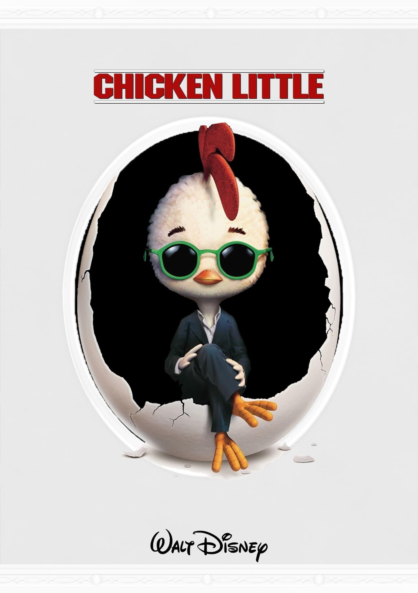 Chicken Little Free Online
