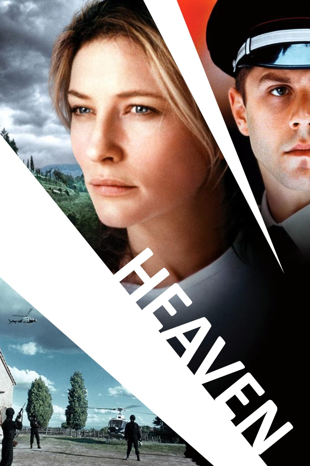 voir film Heaven streaming