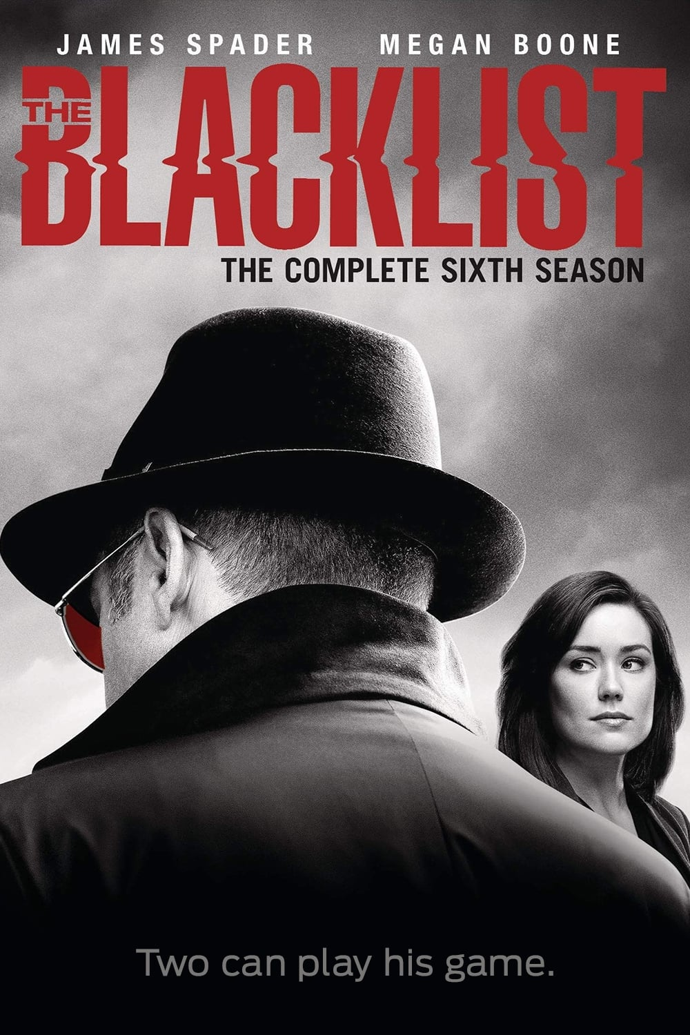 The Blacklist Season 6