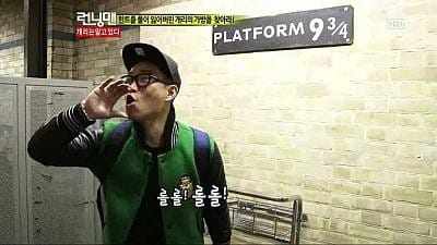 Running Man Season 1 :Episode 81  Songdo Convensia