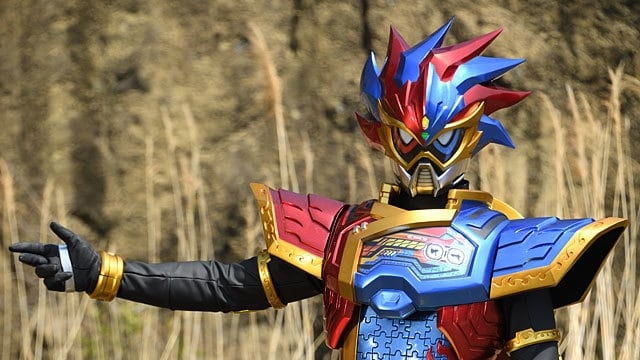 Kamen Rider Season 27 :Episode 29  We're Me!?