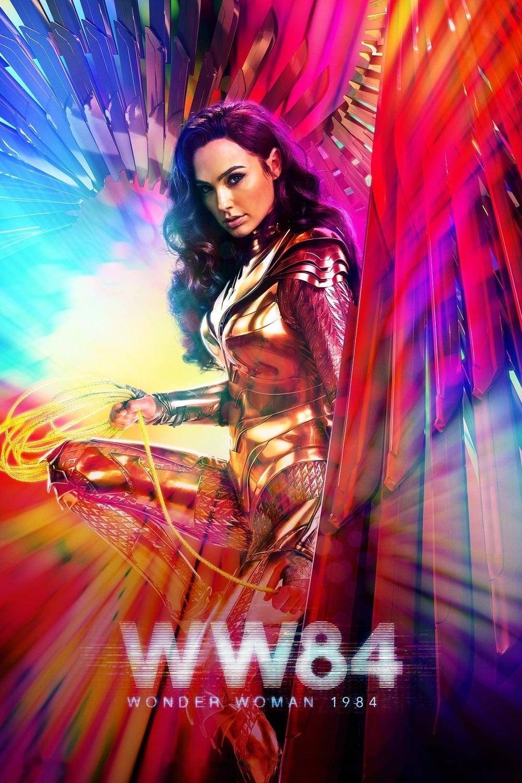 Wonder Woman 1984
