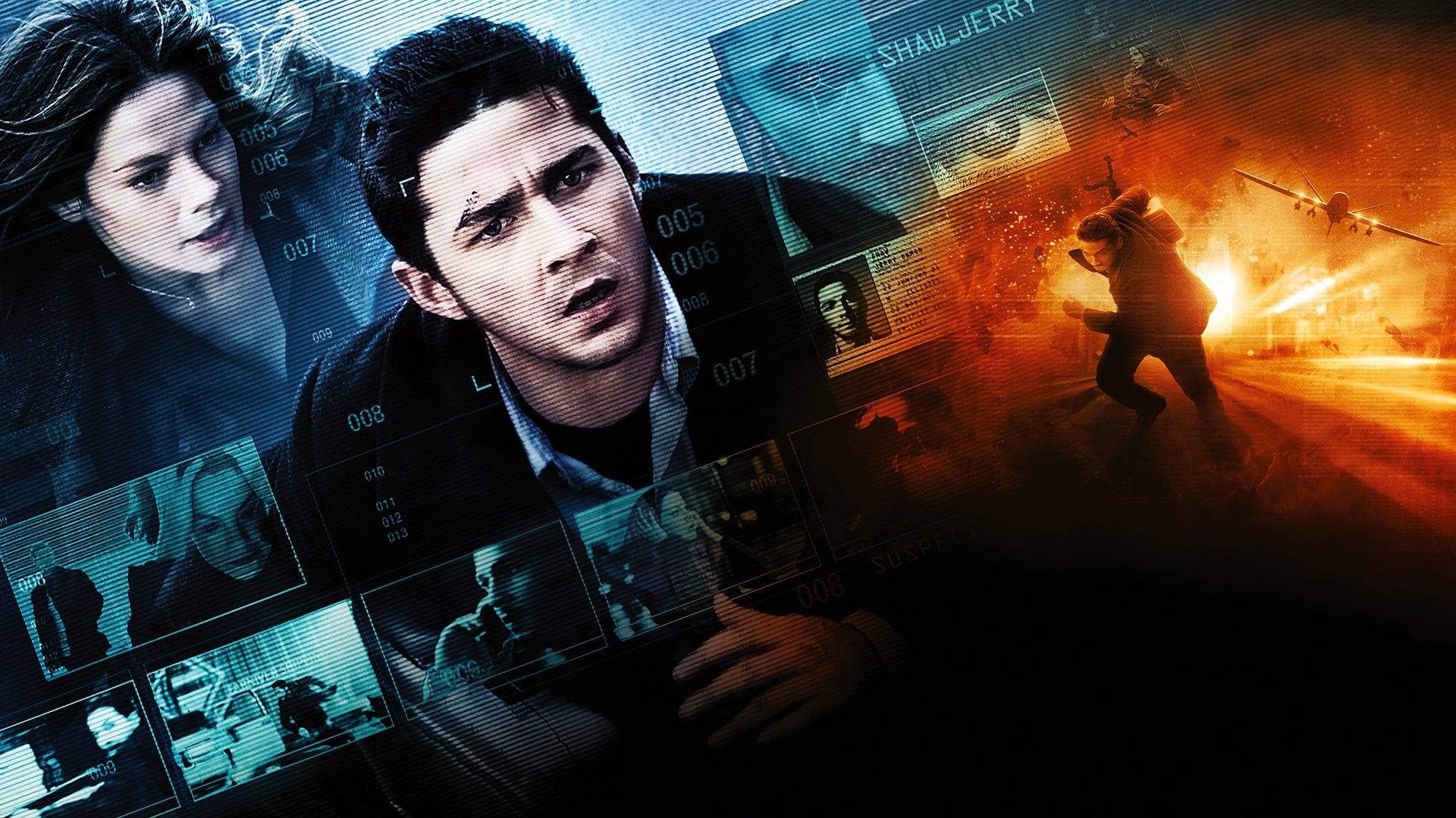 eagle eye full movie online free