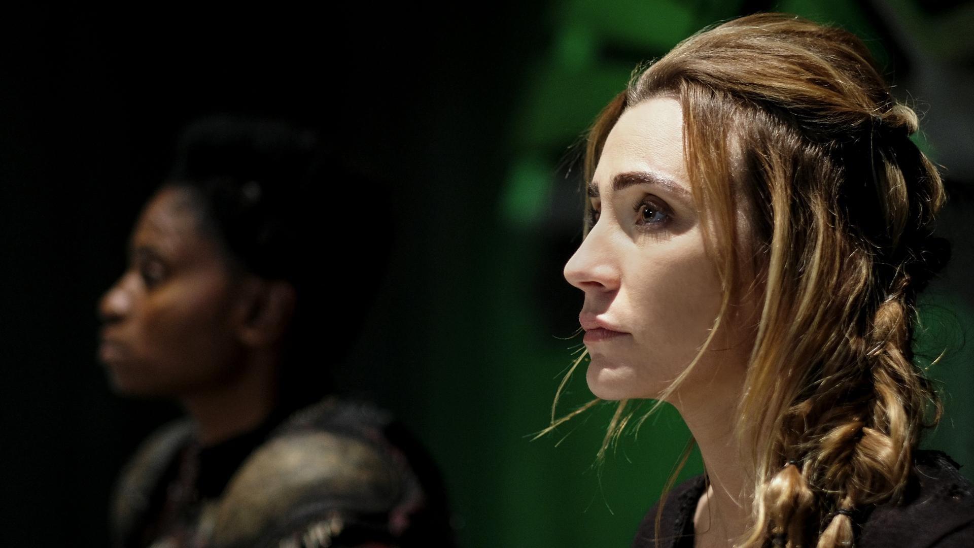 The 100 Season 5 :Episode 11  The Dark Year