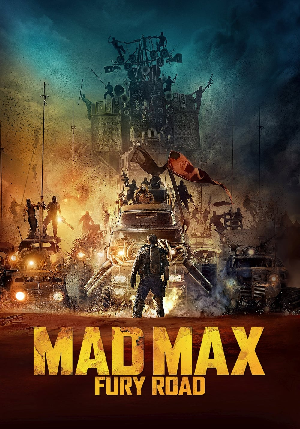 Mad Max Fury Road Stream Movie4k
