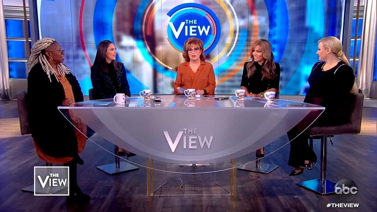 The View Season 23 :Episode 45  Hot Topics