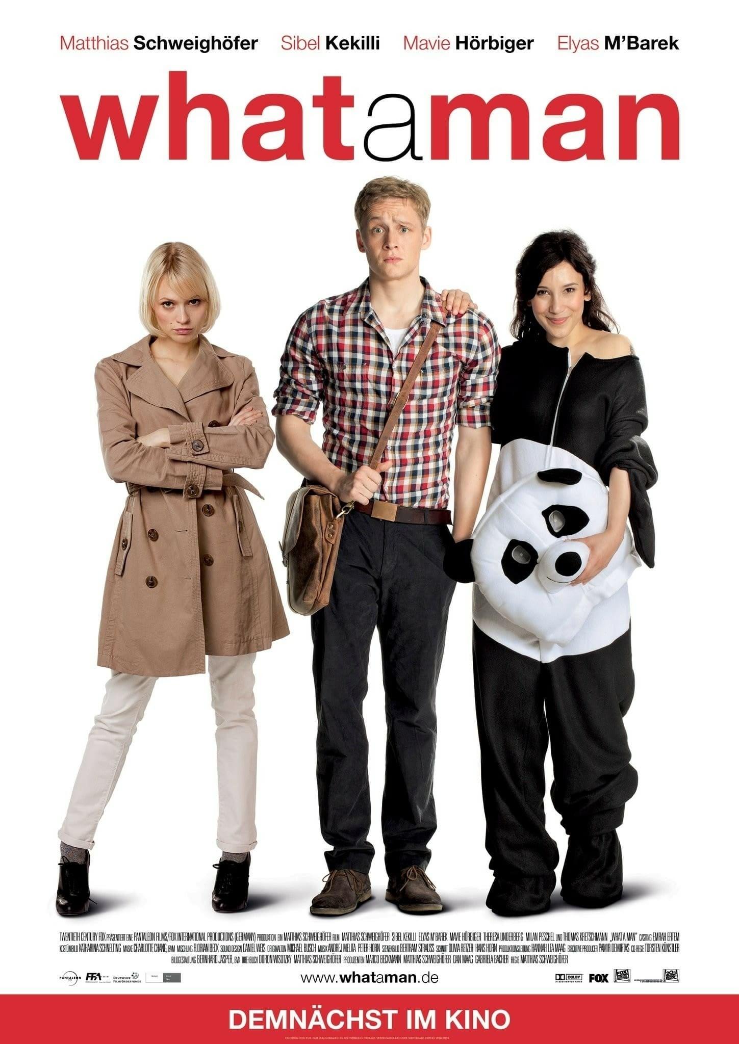 Family Man Ganzer Film Deutsch