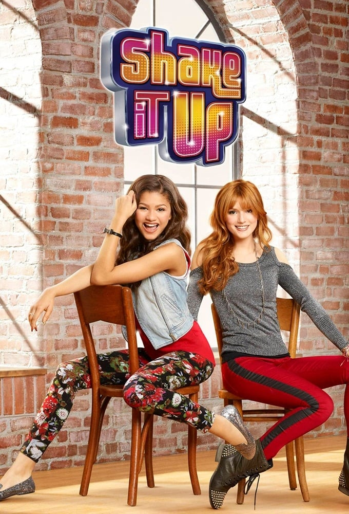 shake it up tanzen ist alles serien stream