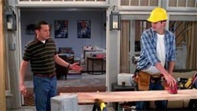 Two and a Half Men Season 11 :Episode 14  Ein ganzer Kerl