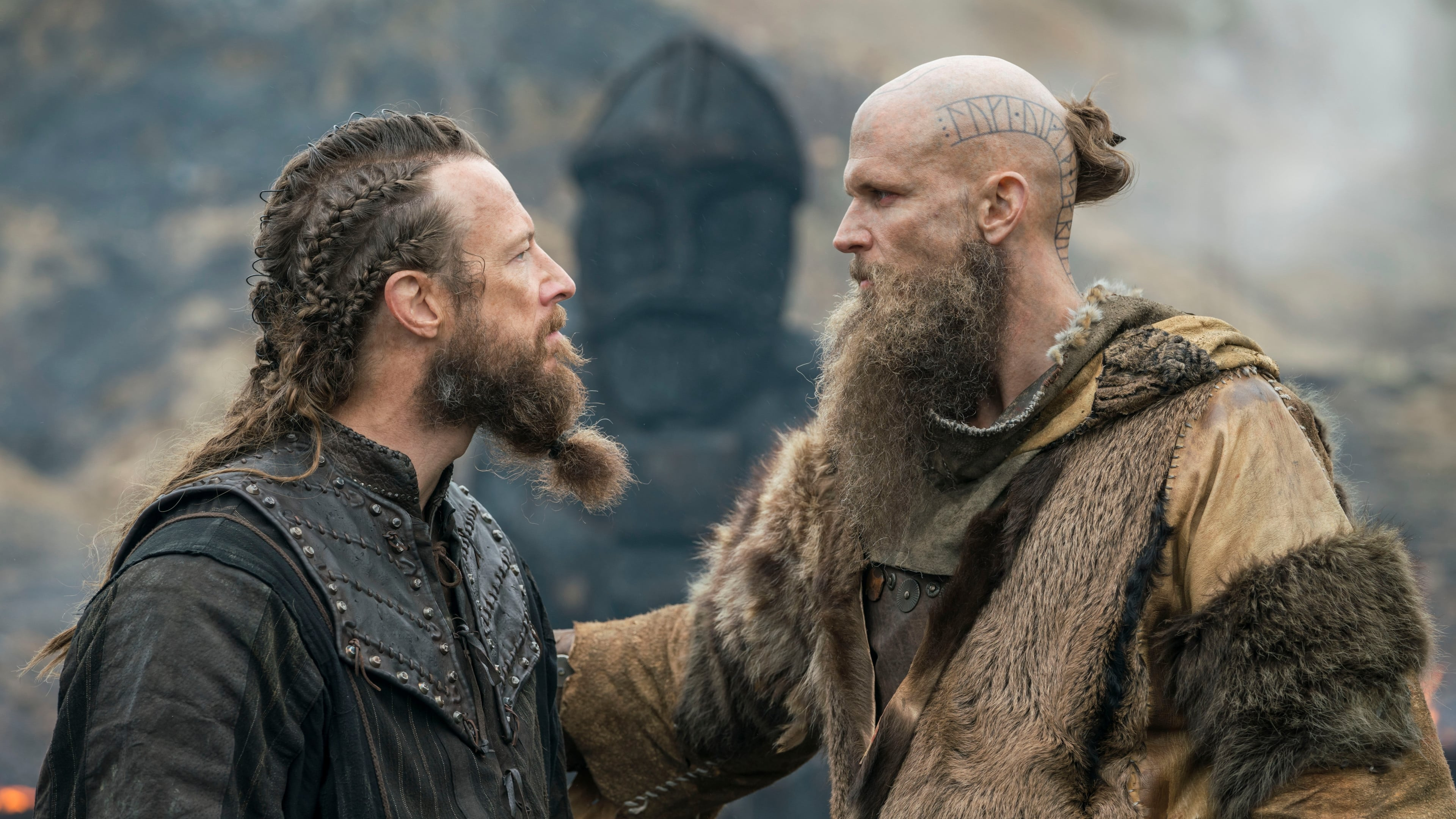 Vikings - Season 5 Episode 14 : The Lost Moment