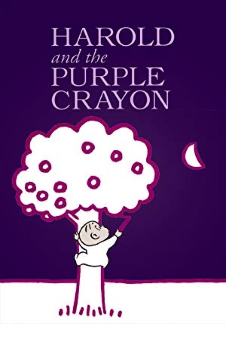 Harold and the Purple Crayon (1959)