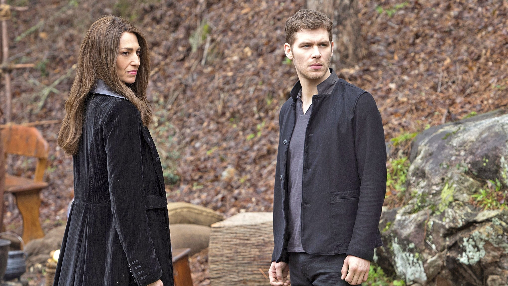 The Originals Season 2 :Episode 20  City Beneath The Sea