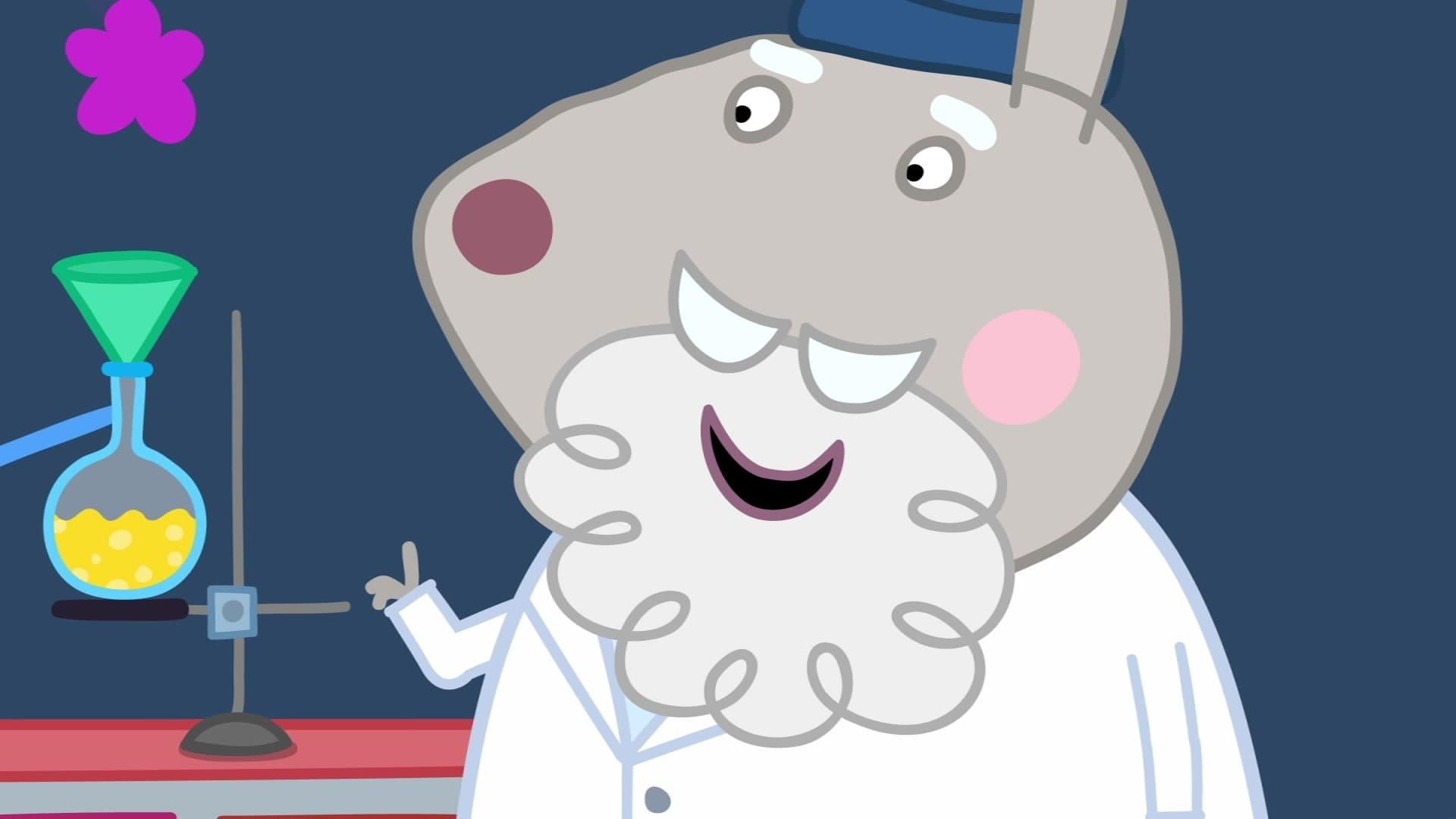 Peppa Pig Season 6 :Episode 48  The Science Museum