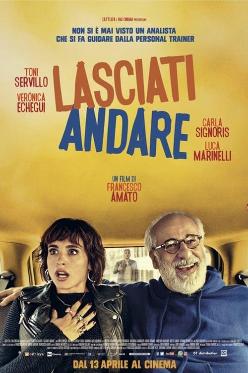 Ver Lasciati andare Online HD Español (2016)