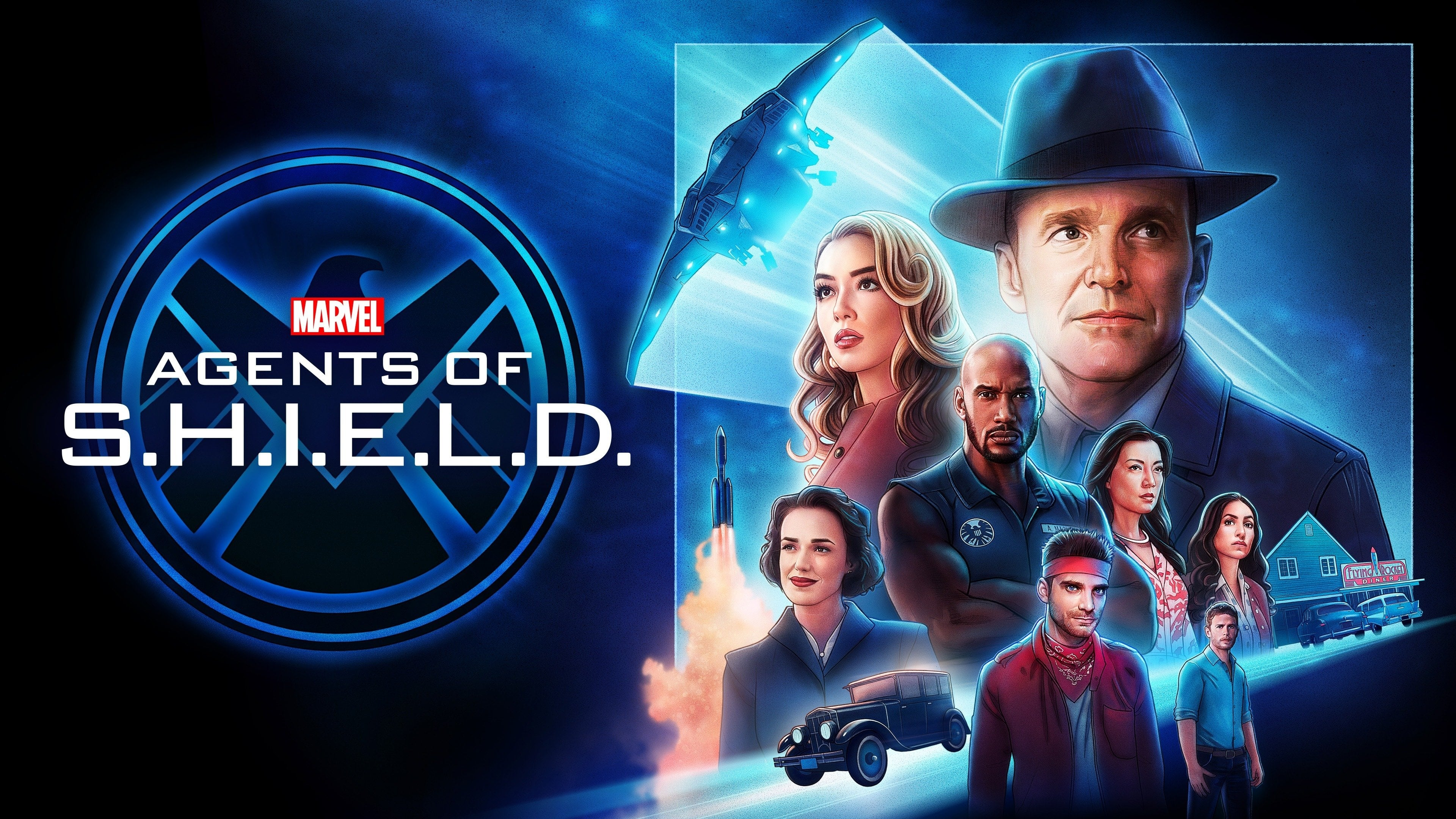 Marvel's Agents of S.H.I.E.L.D. - Season 2