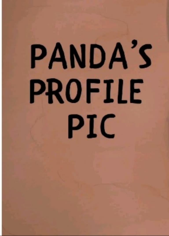 We Bare Bears: Panda's Profile Pic (2016)