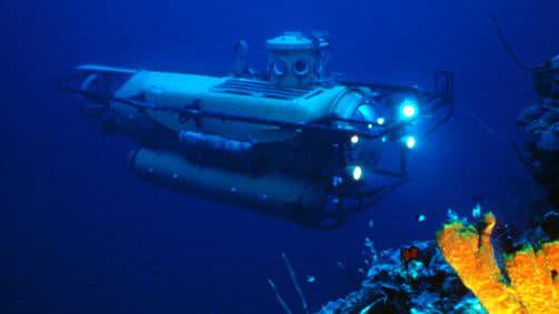 NOVA Season 34 :Episode 7  Underwater Dream Machine