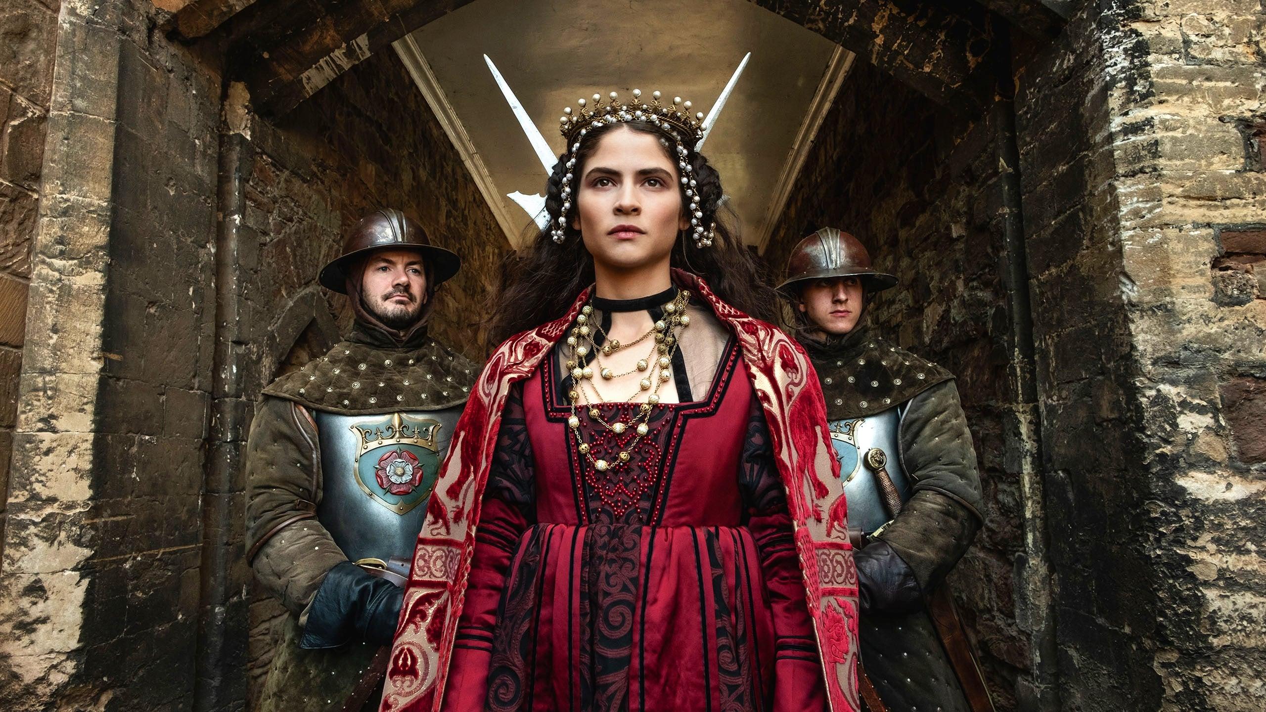 The Spanish Princess Season 1 :Episode 6  A Polite Kidnapping