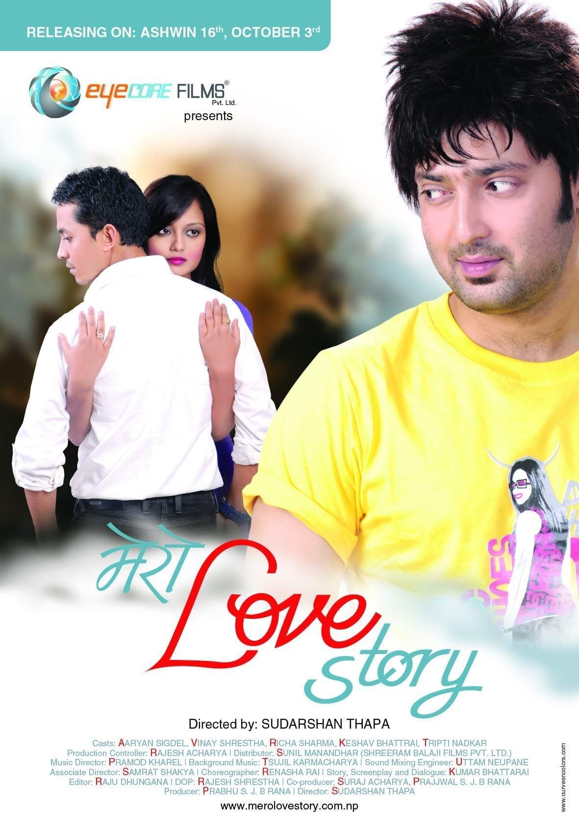 Ver Mero Love Story Online HD Español (2011)