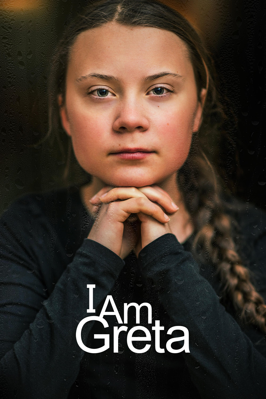 I Am Greta Legendado