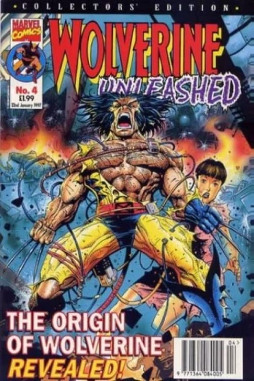 Wolverine Unleashed: The Complete Origins (2009)