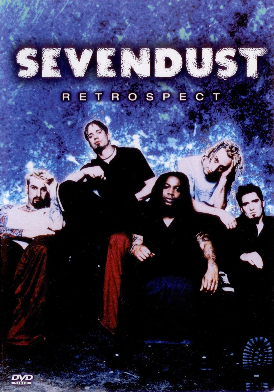 Ver Sevendust Retrospect Online HD Español (2001)