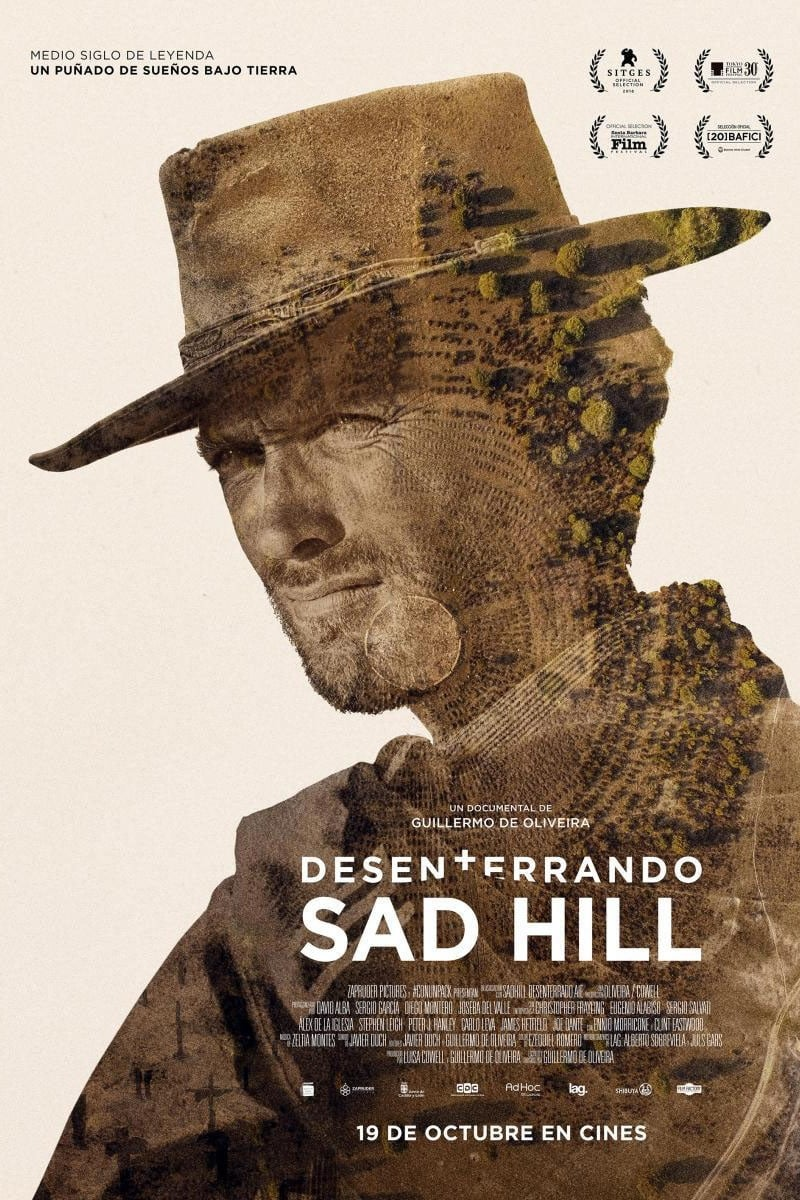 Desenterrando Sad Hill Legendado
