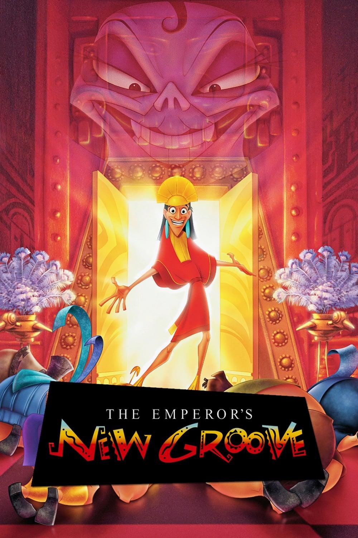 Kuzco L'empereur Mégalo - 2001