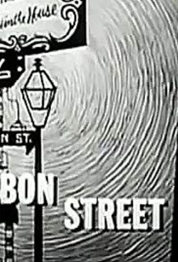 Bourbon Street Beat (1959)