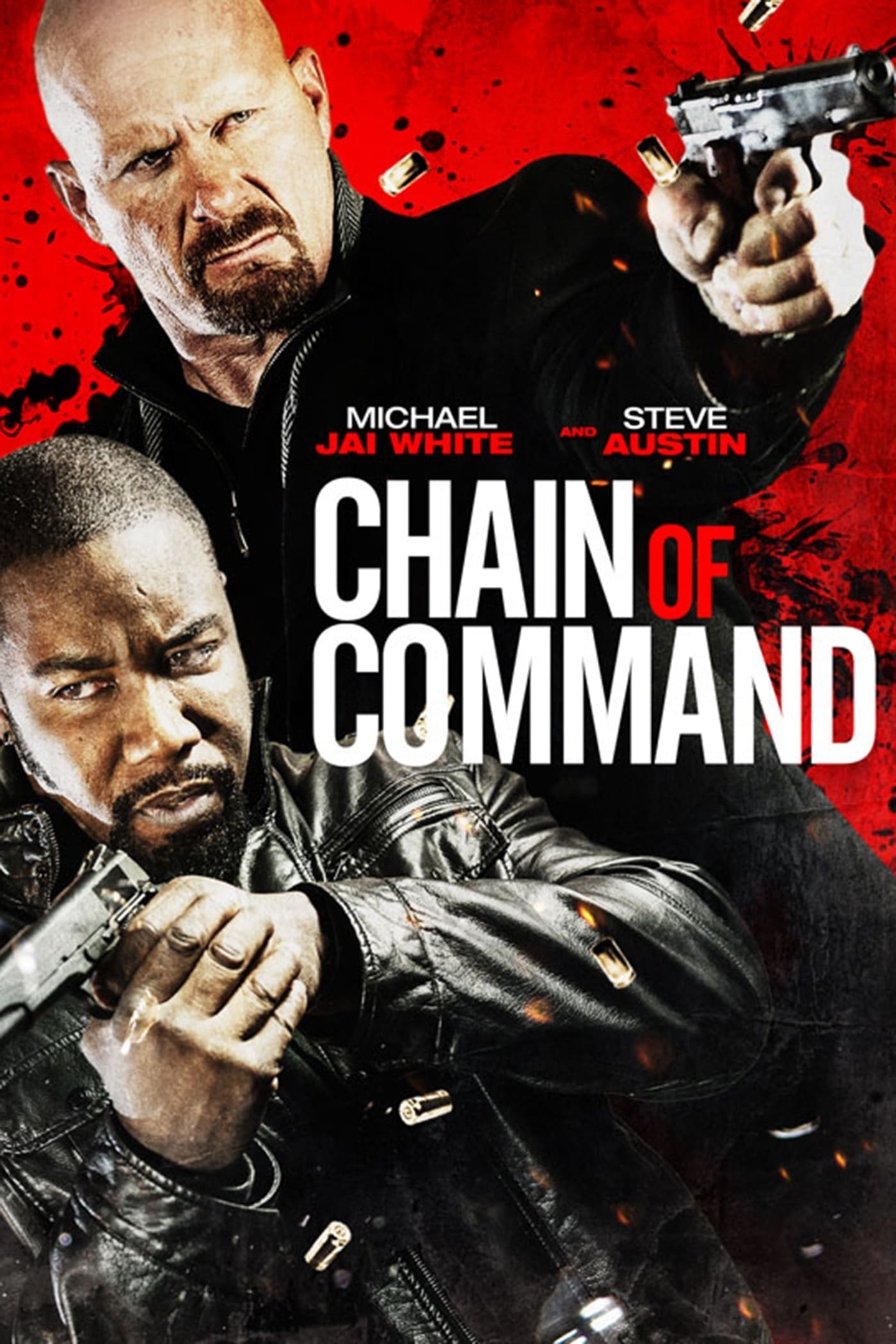 Chain of Command on FREECABLE TV