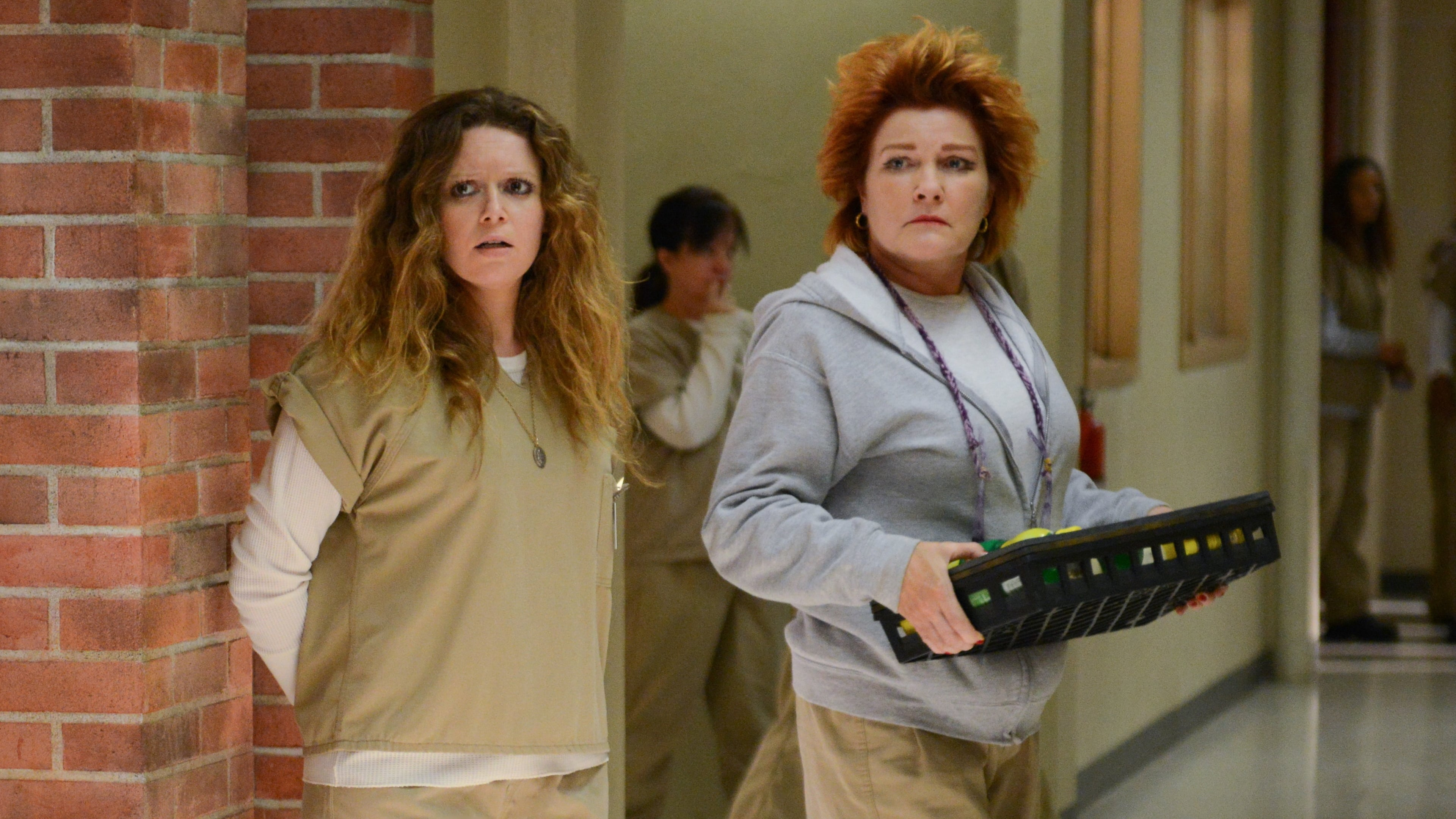 Watch Orange Is the New Black Season 2 Episode 9 full episode online Putlocker