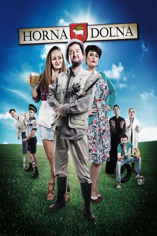 Horná Dolná (2015)
