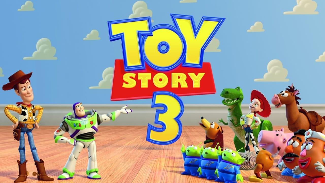 Играта на играчките 3