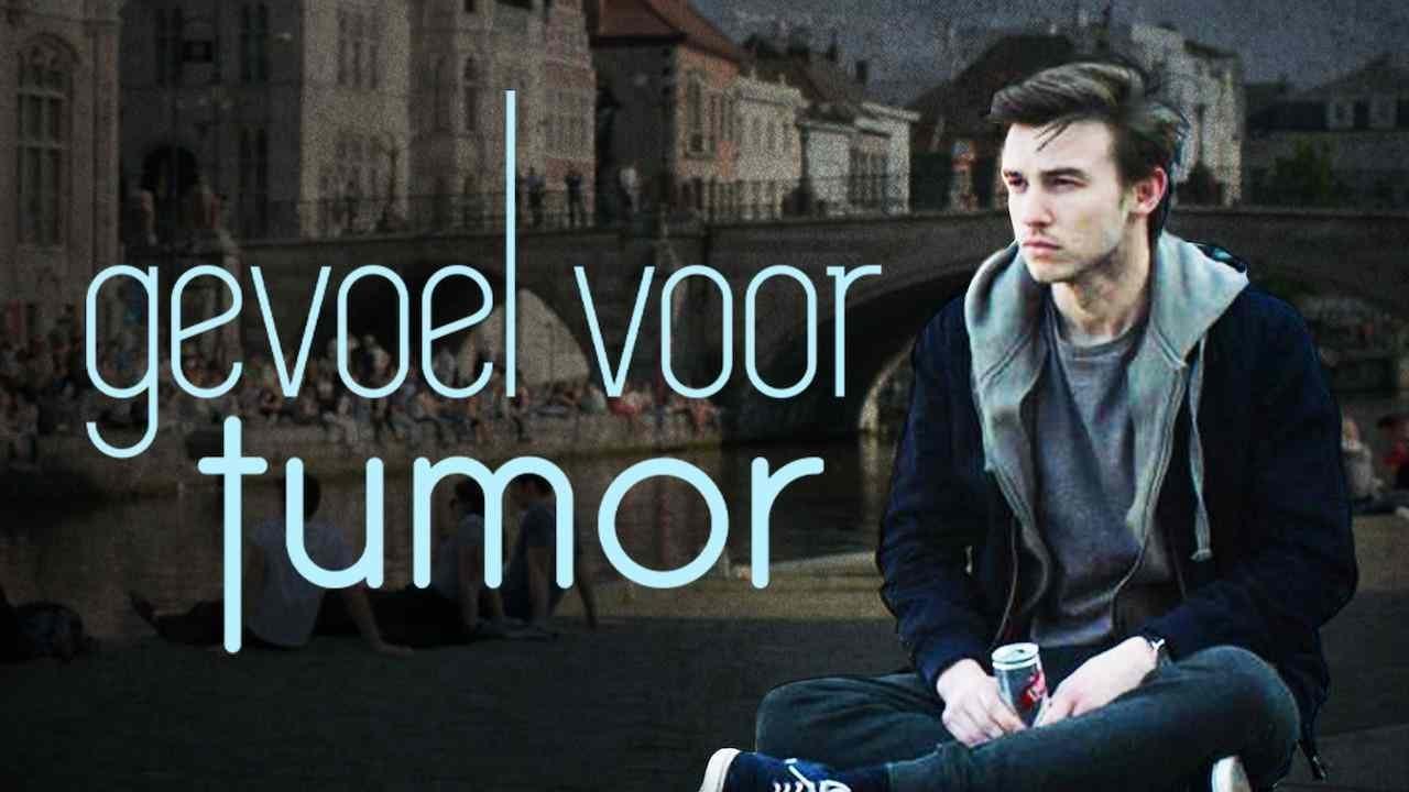 Gevoel voor tumor verschijnt in oktober op Videoland
