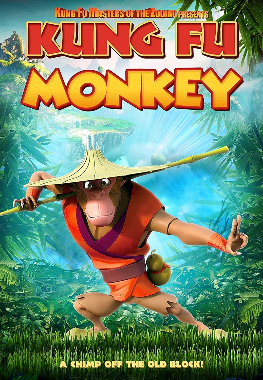 Kung Fu Masters 7: Kung Fu Monkey on FREECABLE TV