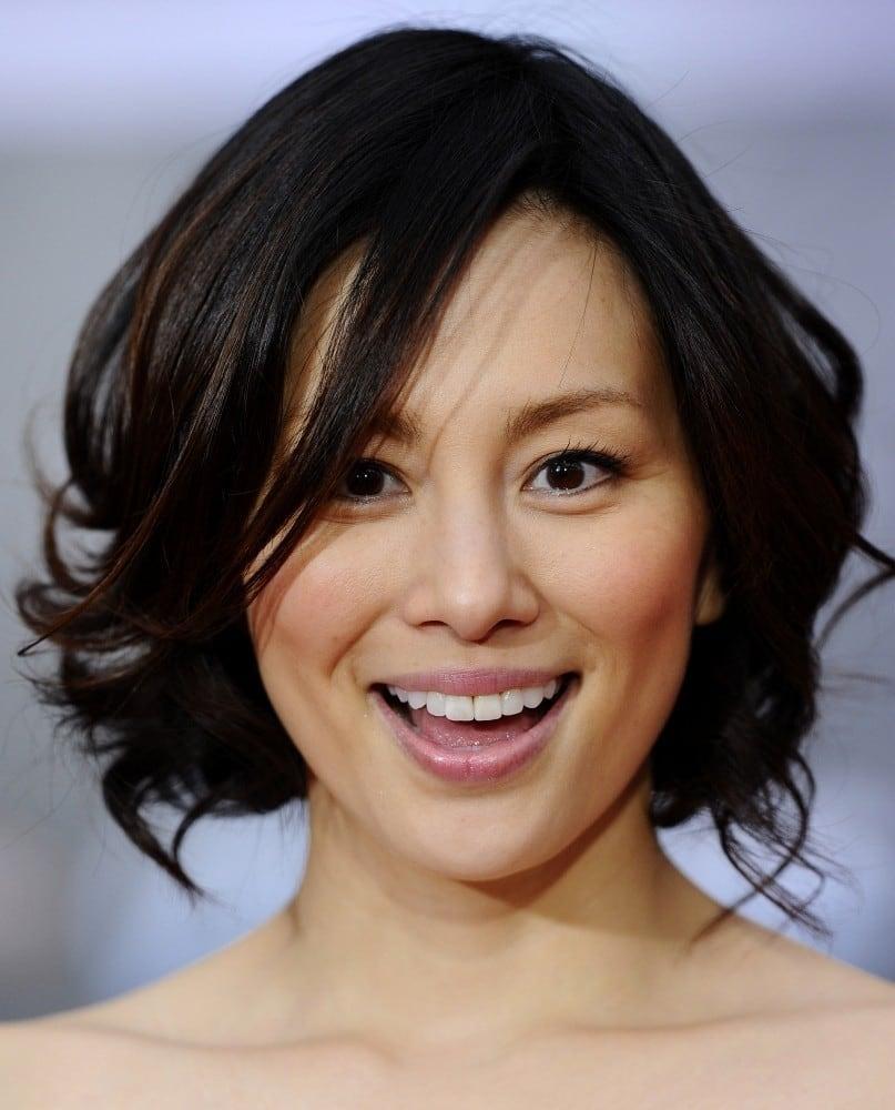 Ryoko Yonekura - Profile Images — The Movie Database (TMDb)