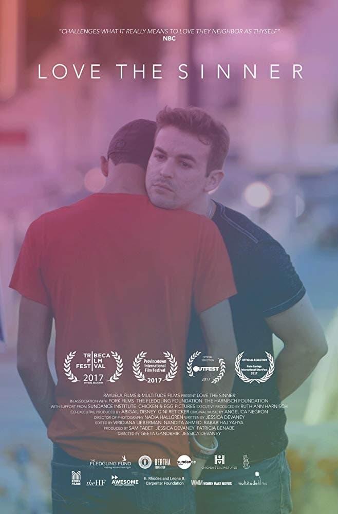 Love the Sinner (2017)