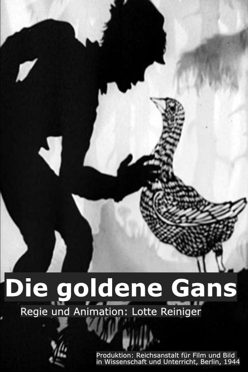 The Golden Goose (1944)