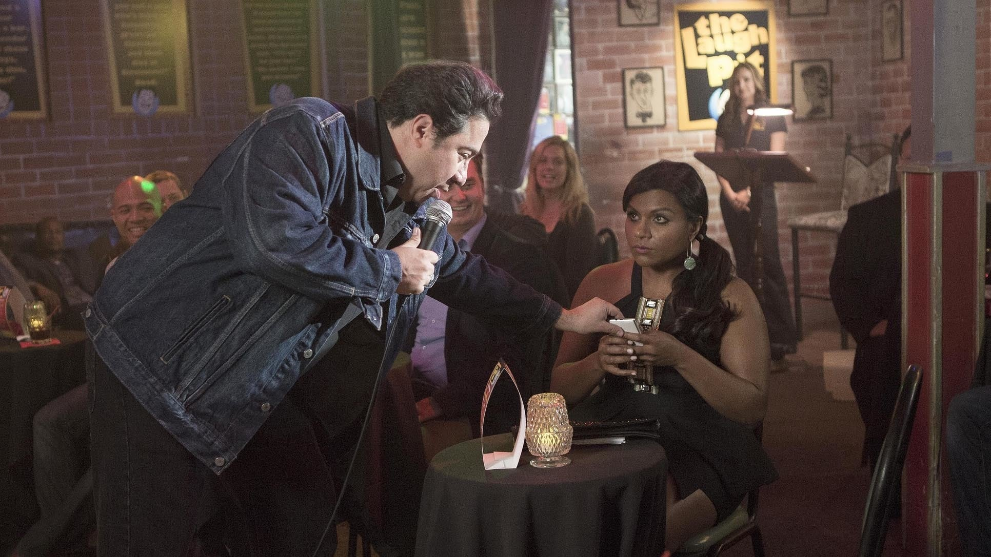 mindy project full episodes Mindy-lahiri-mindy-kaling-the-mindy-project-glasses-  will have produced all  117 episodes of the series on fox and hulu by the time it's done.