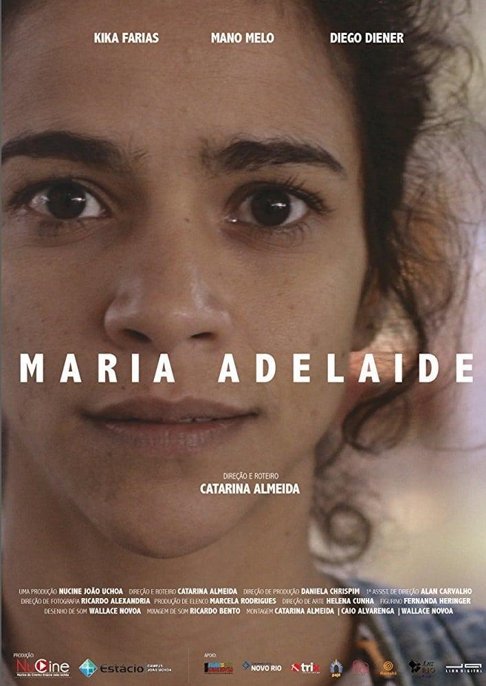 Ver Maria Adelaide Online HD Español ()