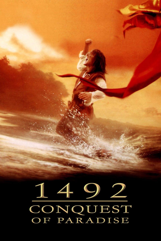 1492 – A Conquista do Paraíso Dublado