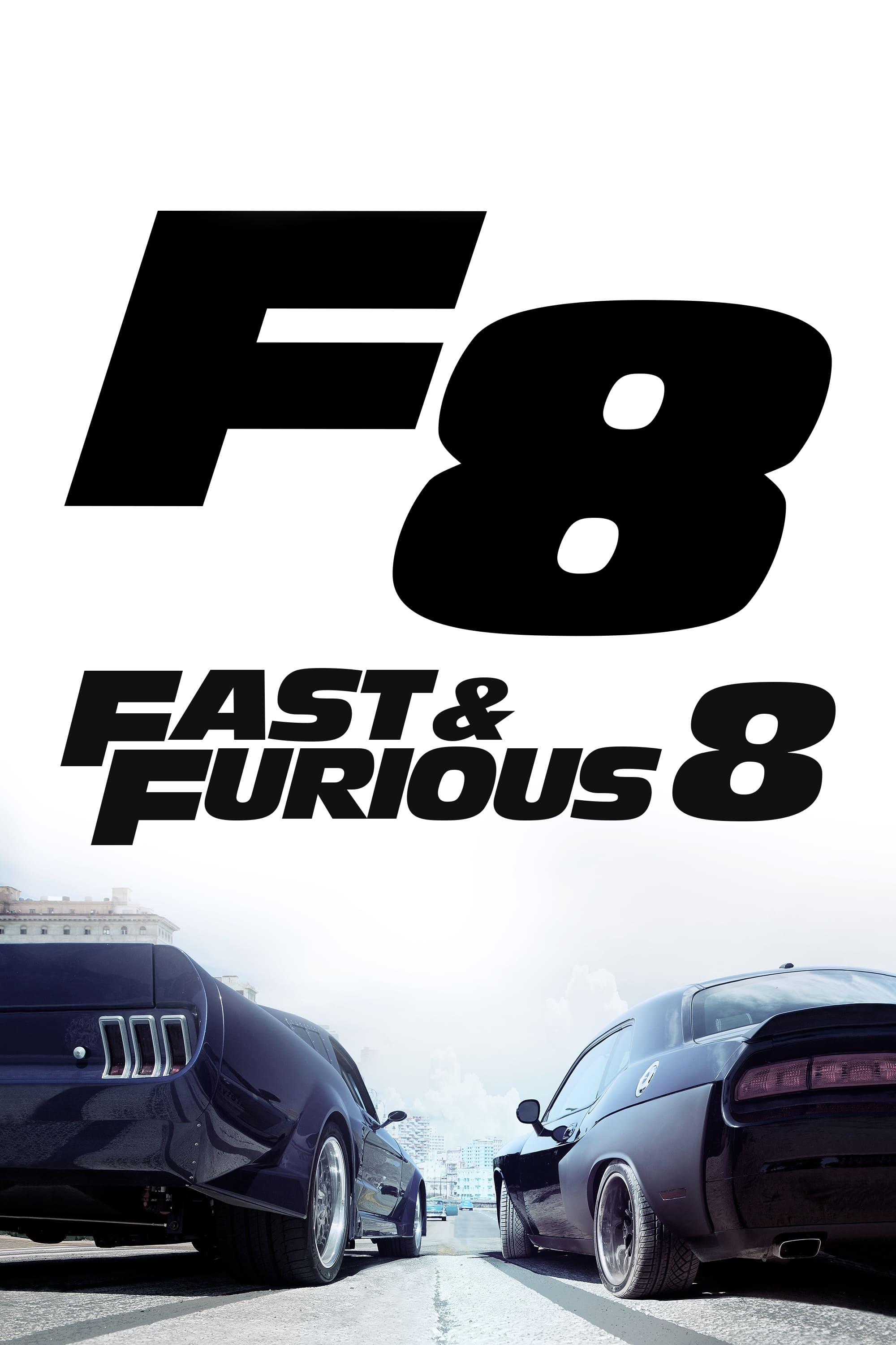 fast an the furious 8 stream