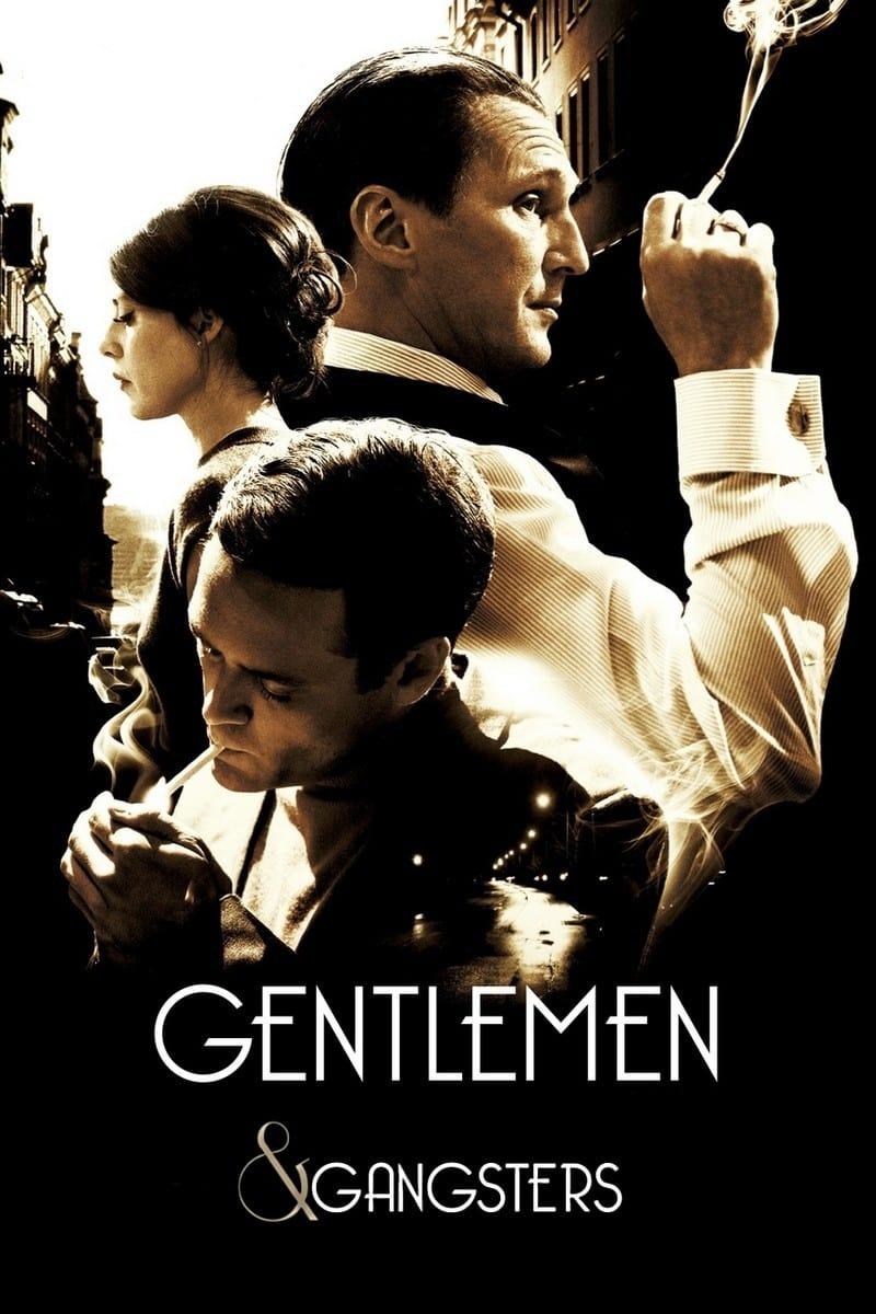 Gentlemen & Gangsters (2016)