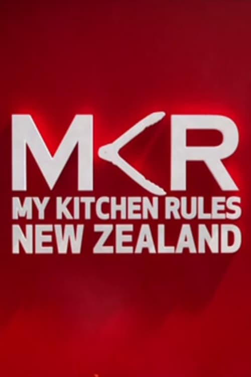 My Kitchen Rules New Zealand (2014)