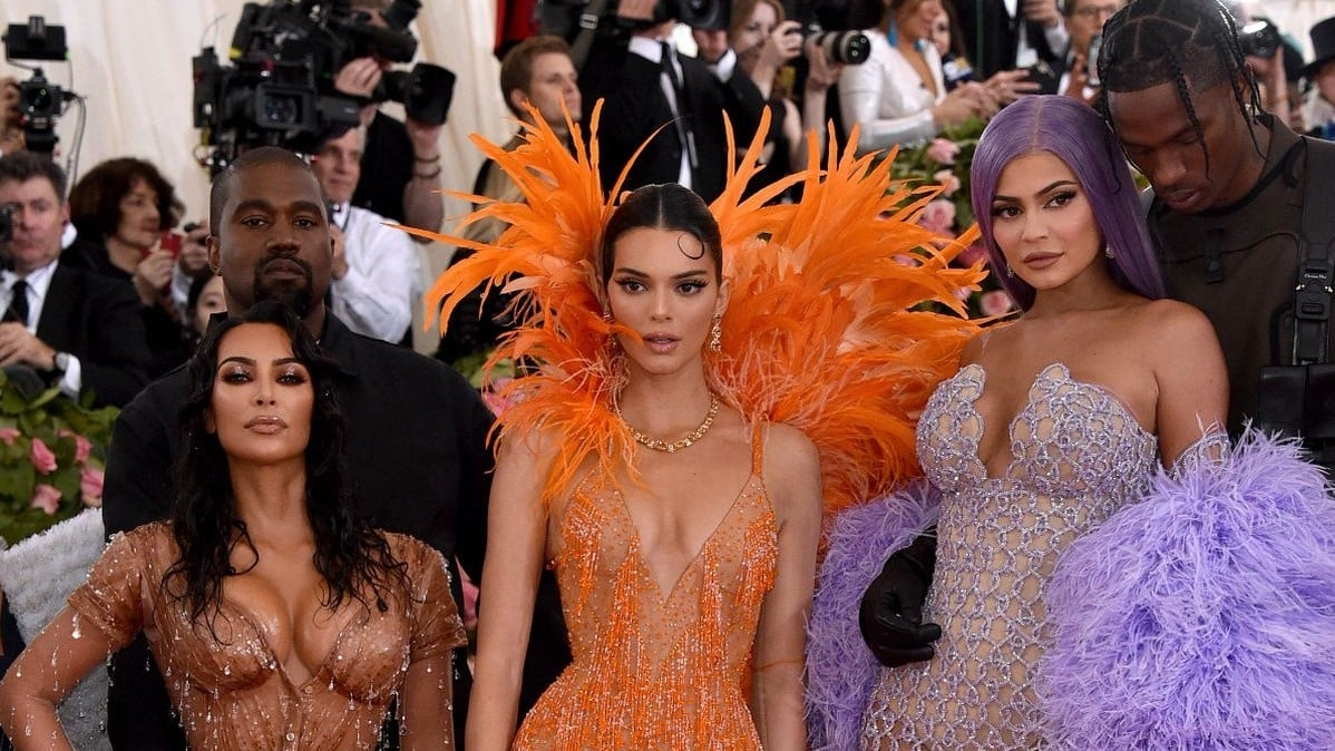 Keeping Up with the Kardashians Season 17 :Episode 5  Have You Met Kim?