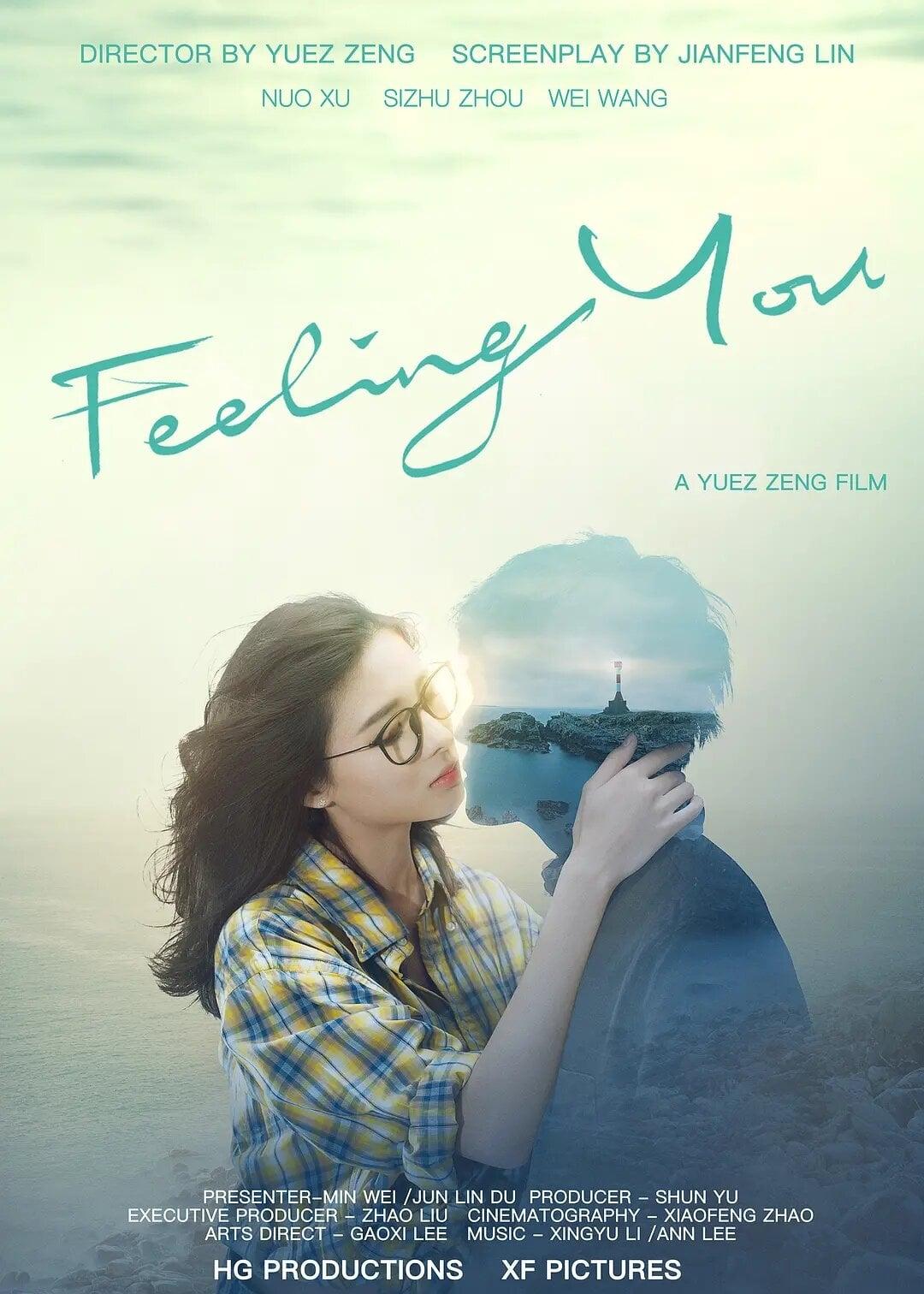 Feeling You (2019)